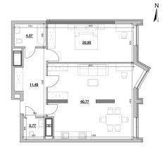 Nordica Residence