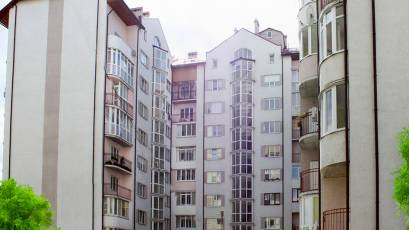 Будинок по вул. Вернадського, 42