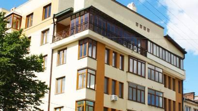 Будинок по вул. Личаківській, 104