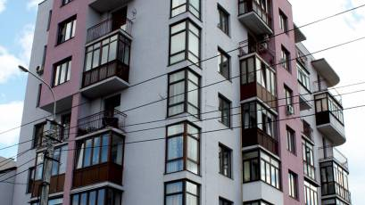 Будинок по вул. Окружній, 94А