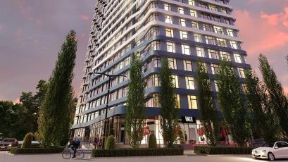 Твоя акційна квартира у ЖК «Берег Дніпра» – знижка до 150 тисяч гривень