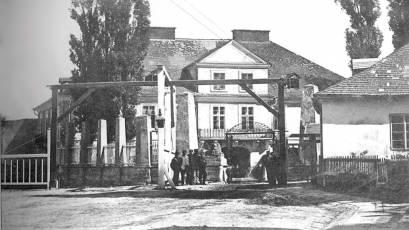 Корпорация Недвижимости РИЕЛ начинает реставрацию исторической застройки на территории ЖК «Містечко Підзамче»