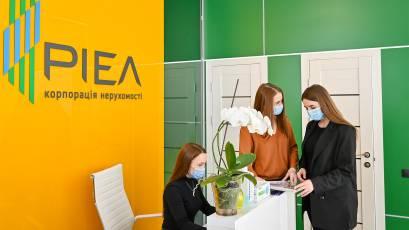 Новий графік роботи відділів продажу у Києві