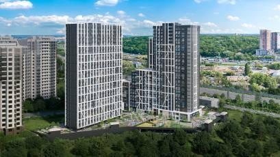 Рейтинг 3м2: ЖК Nordica Residence - в пятерке комплексов с высоким уровнем безопасности жителей