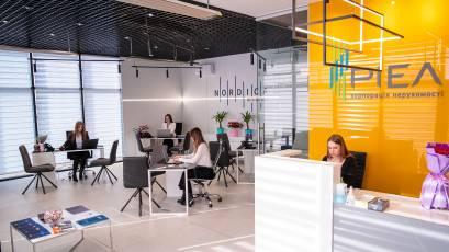 Офіс продажу ЖК Nordica Residence відновить роботу 1 червня
