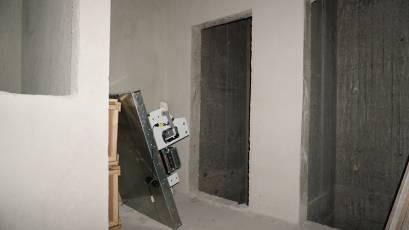 ЖБ Topolis: розпочато роботи з облаштування ліфтів