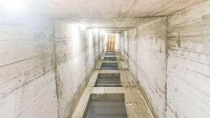 ЖК «Америка»: в доме Д-2 выполняется монтаж лифтов