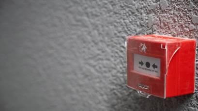 ЖК «Львівська Площа»: в першій черзі триває облаштування систем димовидалення та пожежогасіння