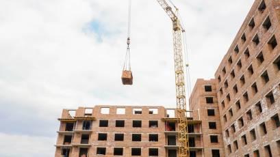 ЖК «Компаньйон»: будівництво усіх будинків триває