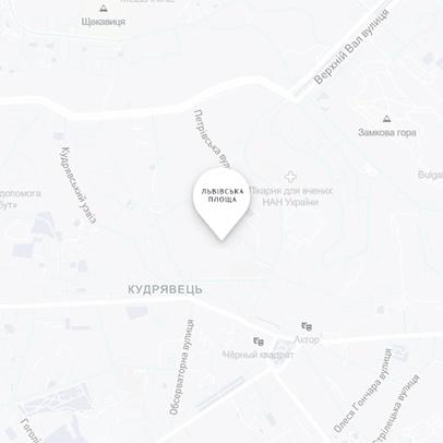 Львівська Площа