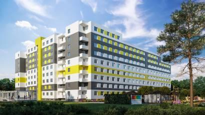 ЖК «Компаньон»: эксклюзивные условия приобретения в рассрочку квартиры вашей мечты длятся всего несколько сентябрьских дней!
