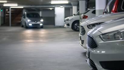 Власний паркінг на виплат до 5 років з першим внеском лише 30%