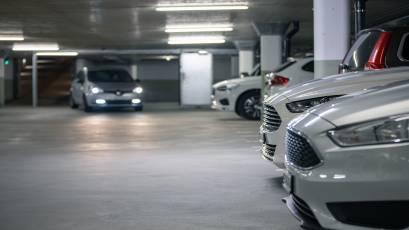 Власний паркінг на виплат до 5 років. Перший внесок лише 30%
