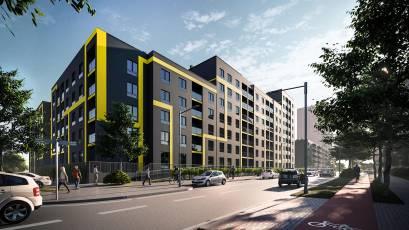 ЖК «Шенген»: умови придбання квартири на виплат покращуються, але період акцій – коротшає