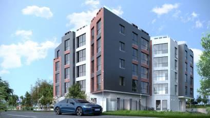 ЖК «Ярославенка»: приобретите квартиру мечты сейчас - выплачивайте в течение года после ввода дома в эксплуатацию
