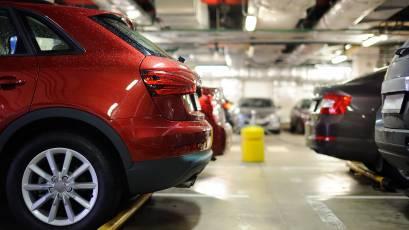 Акция на покупку собственного паркинга в рассрочку до 5 лет продлена на сентябрь